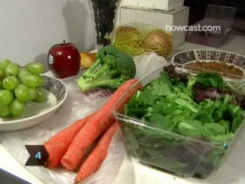 How to Get More Antioxidants into Your Diet