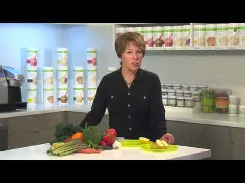 What do Antioxidants do & where to get them, gets explained in Heathy advice 4m Herbalife