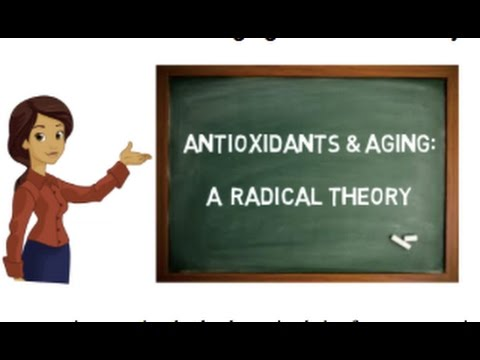 Antioxidants & Aging: A Radical Theory