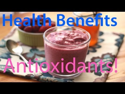 Health Benefits of Antioxidants and Glutathione with Dr Ben Lynch and Ameer Rosic