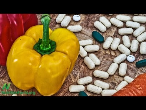 Food Antioxidants and Cancer
