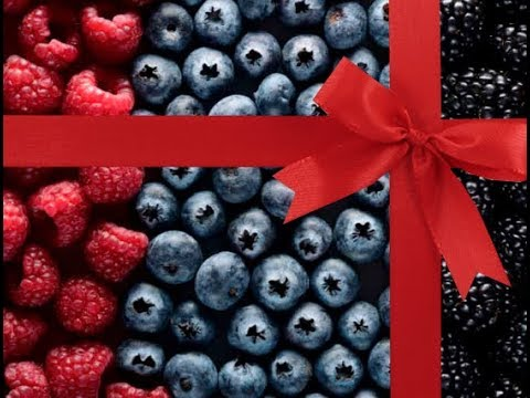 God´s Gift of Antioxidants