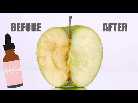 How Antioxidants Work – Anti-Aging Skincare