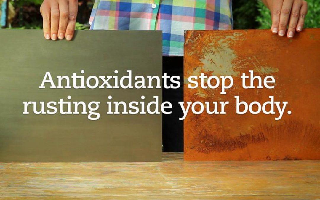 Antioxidants: An essential idea.