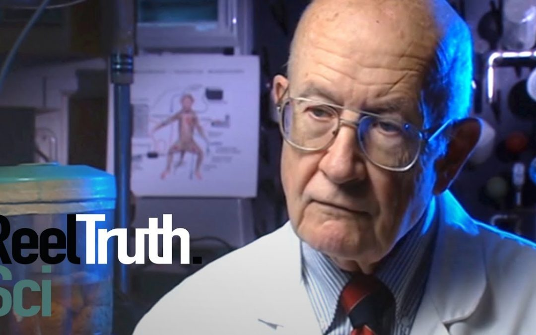 Lifespan – Can Humans Live For a 1000 Years? | Science Documentary | Reel Truth. Science
