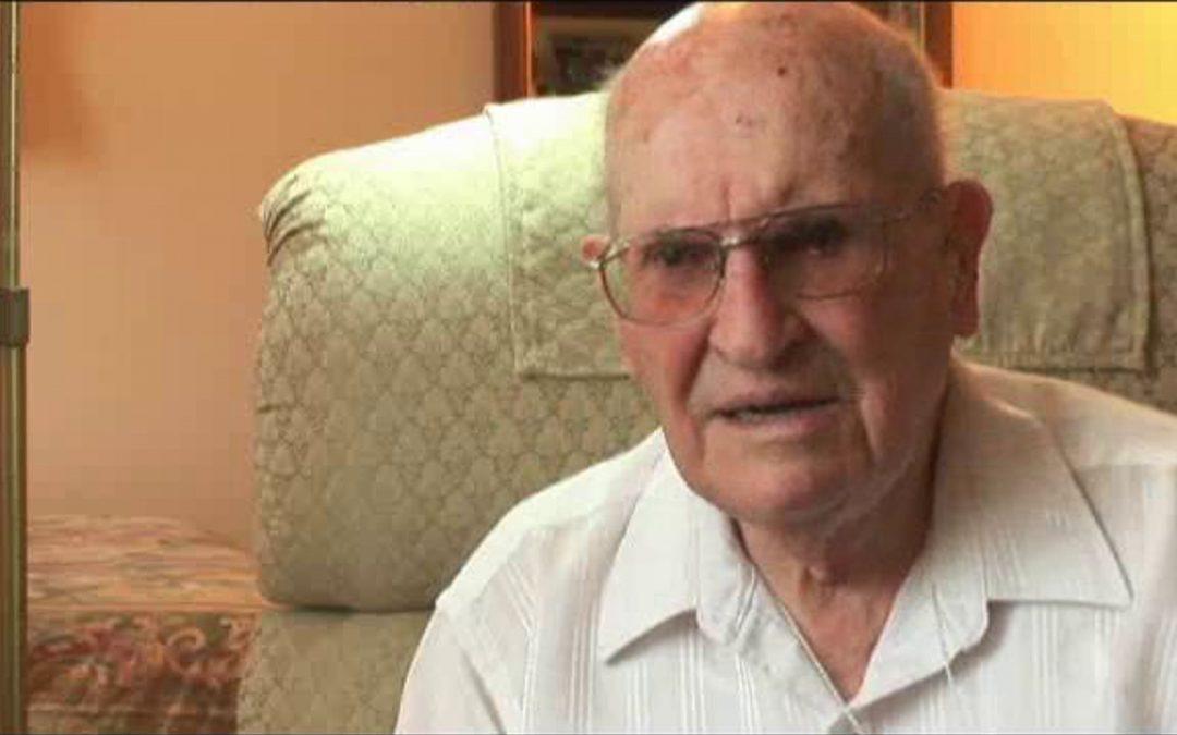 The Georgia Centenarian Study Documentary
