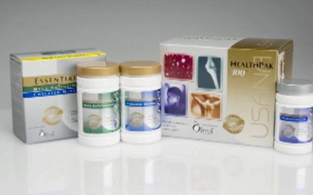 Supplément Nutritionnel | Vitamines-Minéraux Antioxidants | Produits-Santé-Naturels.com