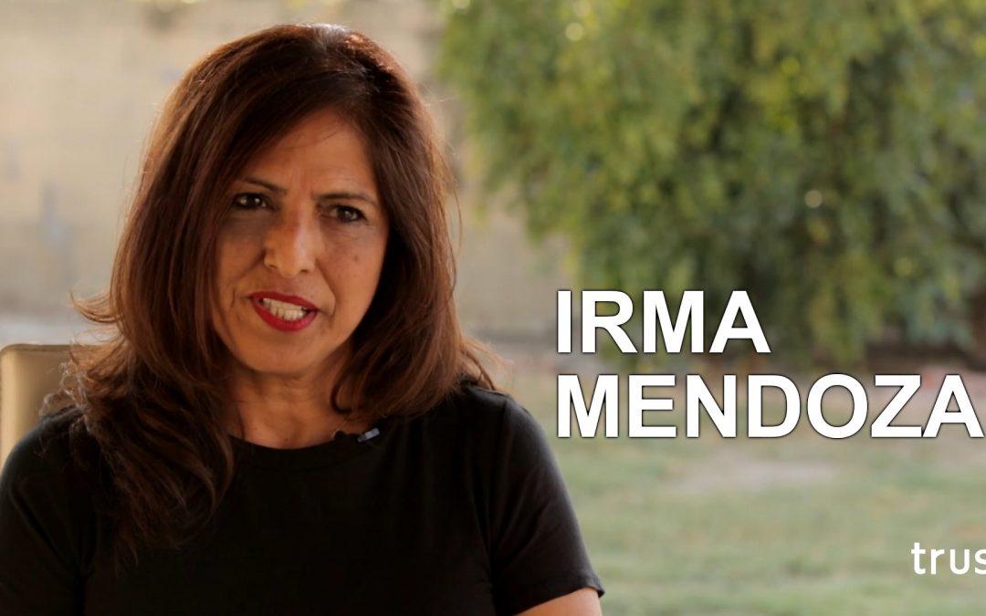 trusii H2 Testimonials: Irma M.