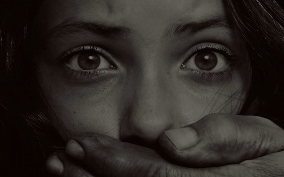 Human Trafficking of Children for Sexual Exploitation – The Stats