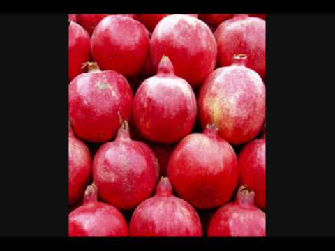 What's so great about Pomegranates? A guide to Free Radicals, Antioxidants, and Natural Beauty