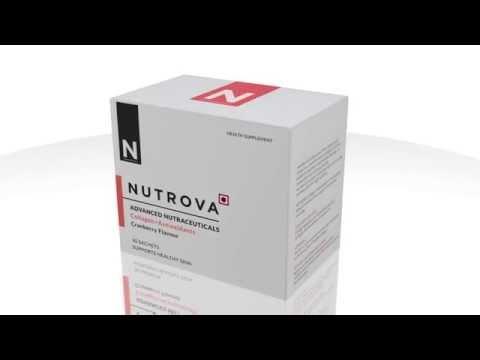 Nutrova Collagen+Antioxidants: How it Works