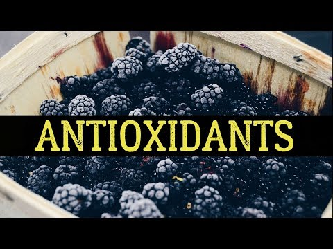 Top 20 Foods High In Antioxidants That Fight Cancer – List