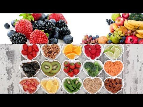 WONDERFUL Benefits Of Antioxidants