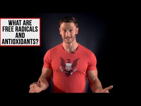 Truth About Antioxidants – Broscience and Detoxing