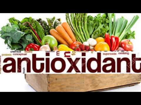 HIGHEST SOURCE OF ANTIOXIDANT 10 SUPER FOODS