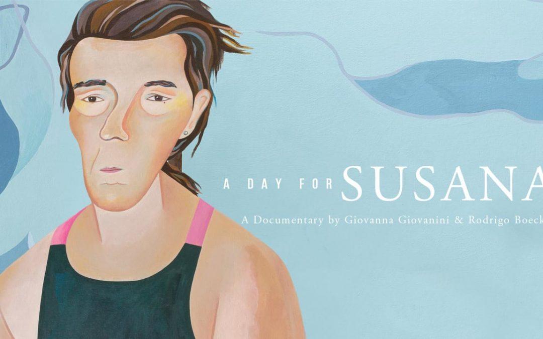 Um dia para Susana · A Day for Susana | TRAILER