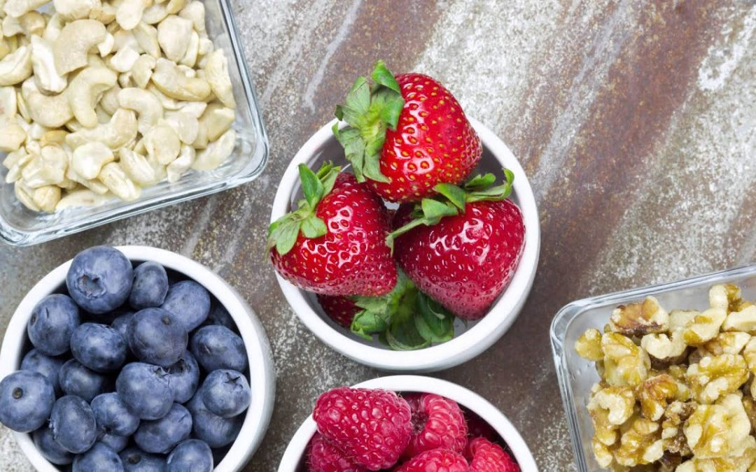What are Antioxidants and Free Radicals Anyway?!