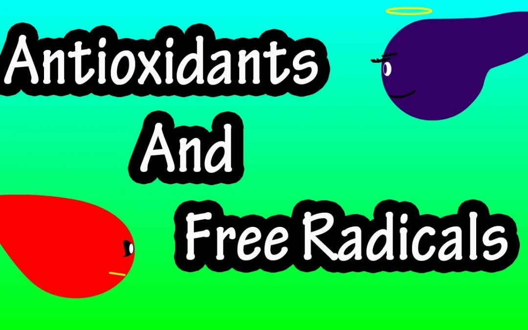 What Are Antioxidants – Antioxidants And Free Radicals Explained – What Are Free Radicals