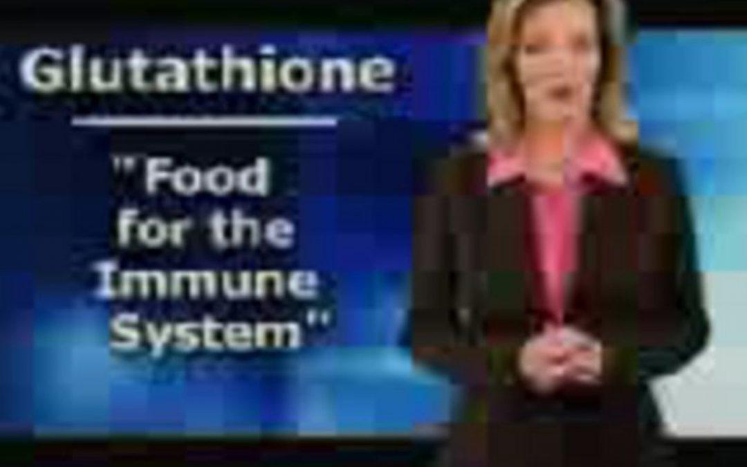 Daily glutathione supplementation using Immunocal