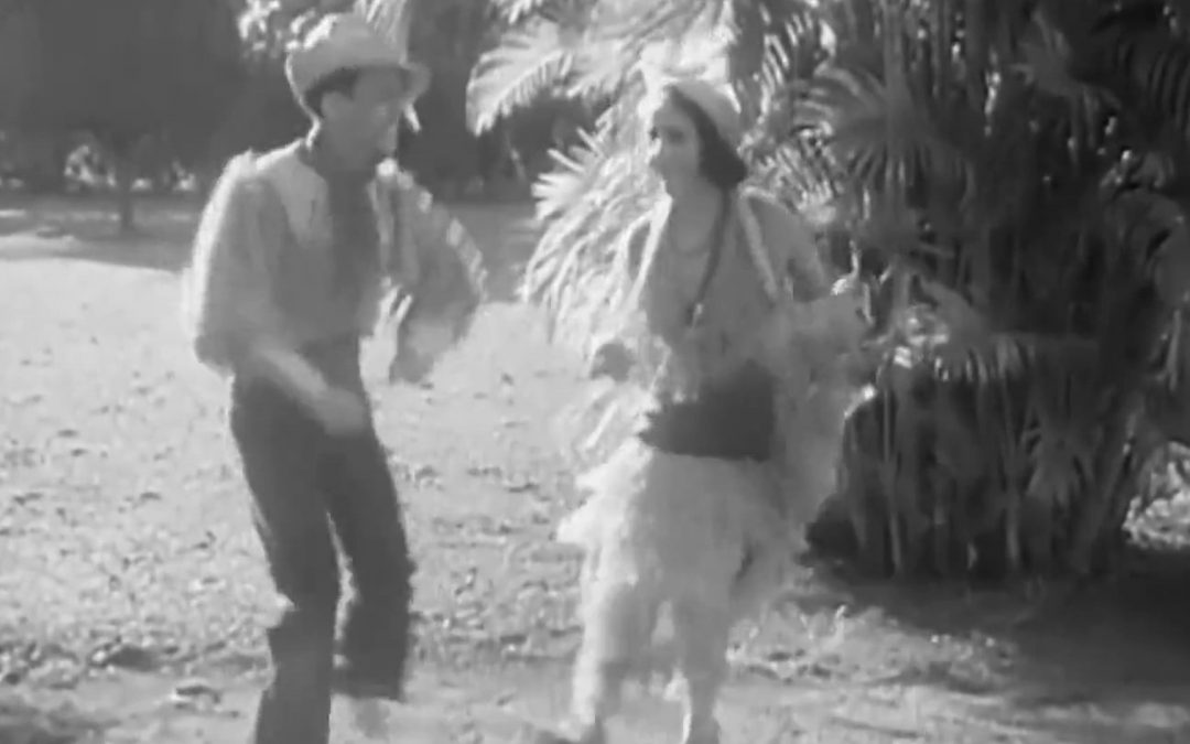 Havana Holiday ~ 1930 Castle Films Newsreel; Cuba Travelogue