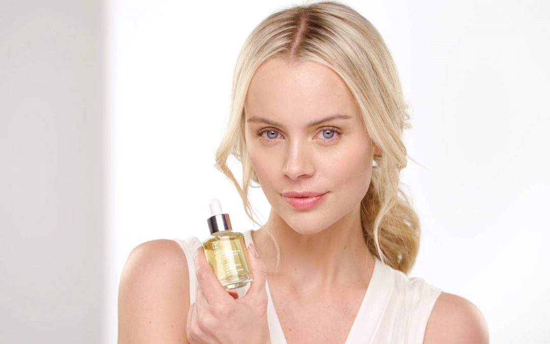 Omega Hydrating Oil with 10% Ferment Complex I Lancer Skincare
