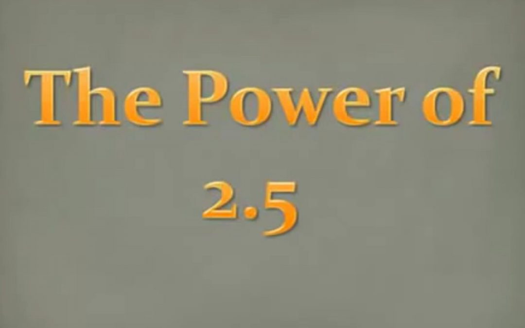 The UNBELIEVABLE POWER of Kangen 2 5 pH Strong Acidic Water[1]
