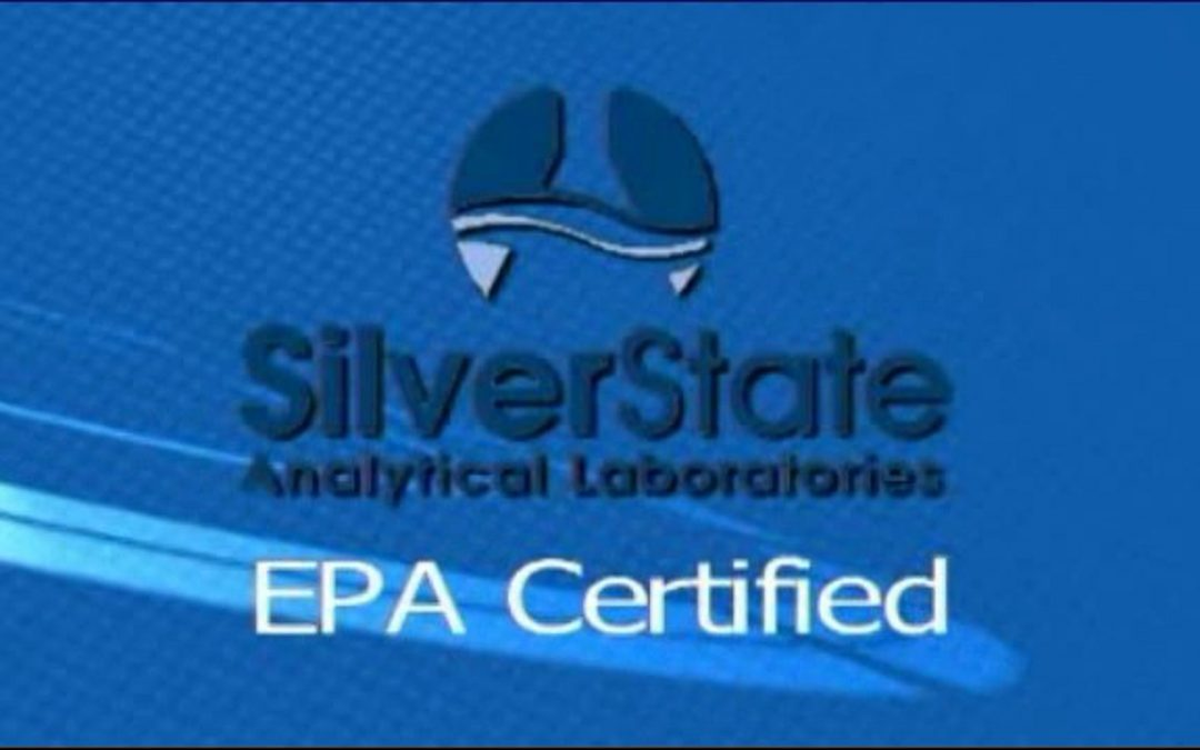 Silver State Lab Water Ionizer Comparison Tests