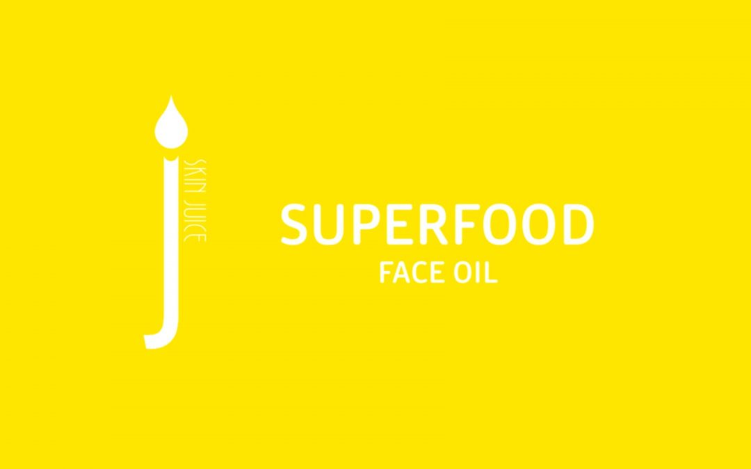 Superfood Face Oil- Short Videos