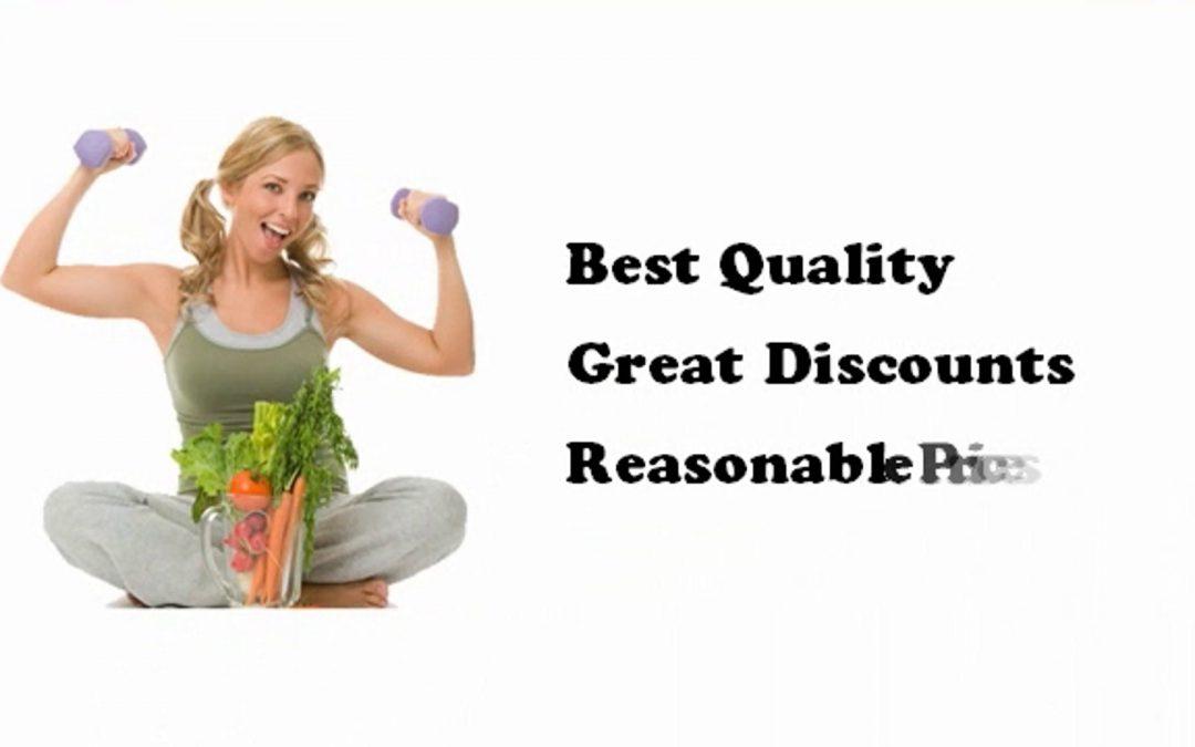 Best AntiOxidants Online