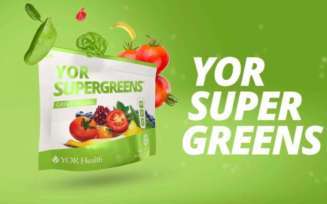 YSG Antioxidants