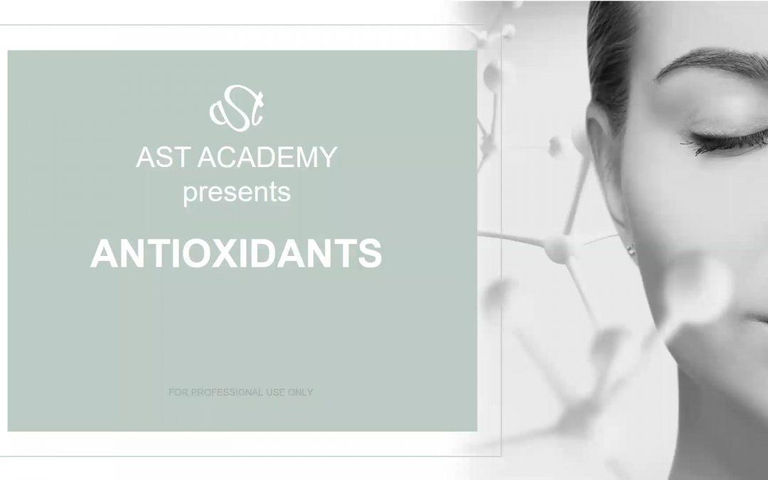 11 Antioxidants