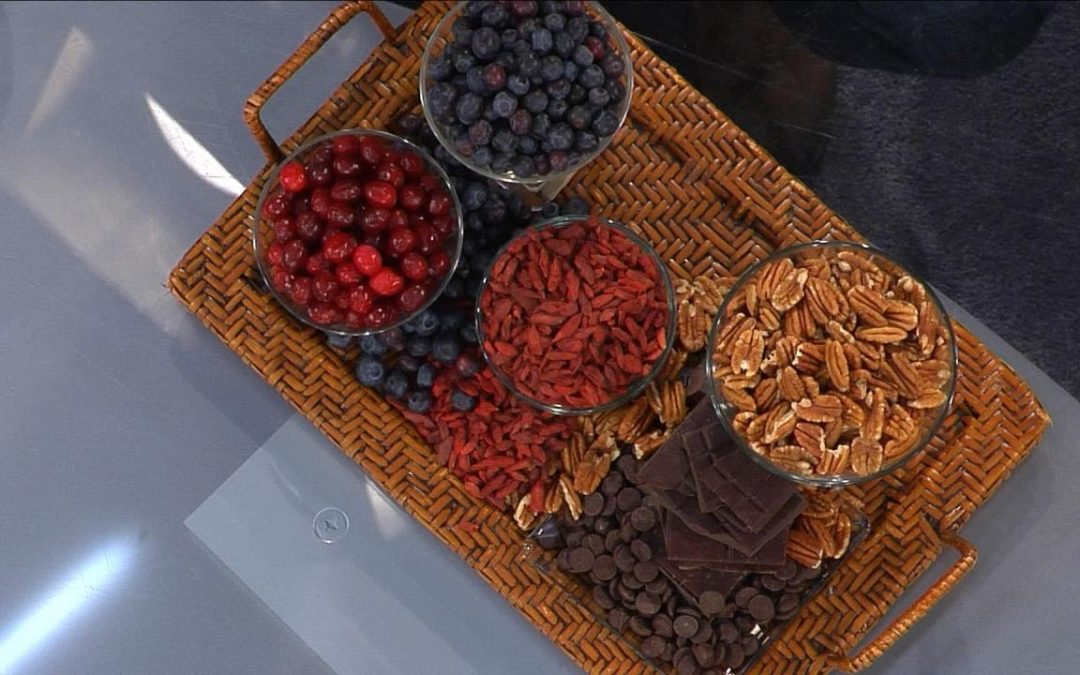 Antioxidants Fuel Cancer Growth?!