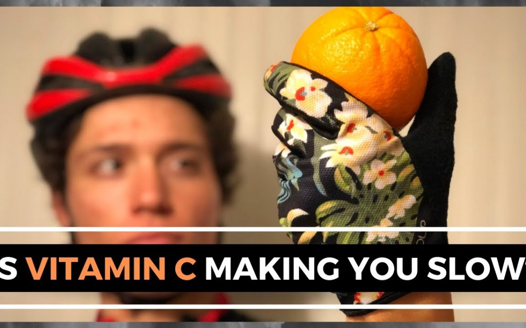 Are Vitamin C Supplements Hindering your Fitness!? The Science on Antioxidants and Performance
