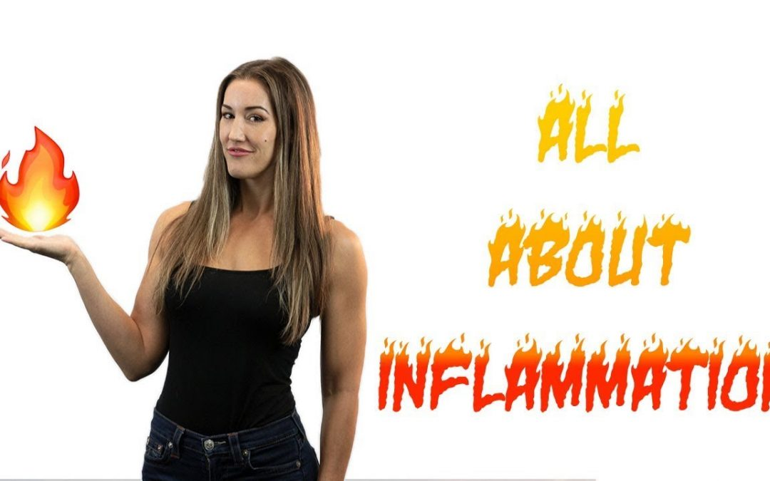How Inflammation is Actually Helpful | Why You Shouldn't Take Antioxidants Post-Workout