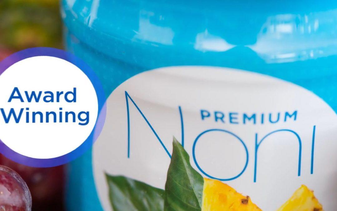 Organic Noni Juice | Antioxidants, Minerals VItamins | Healthy Lifestyle