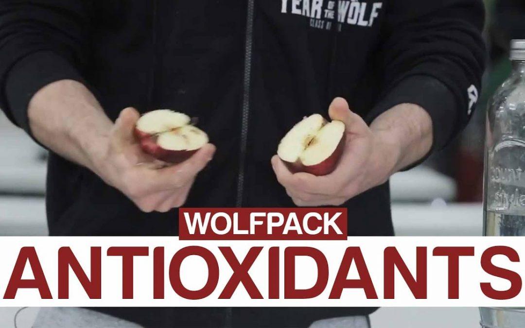 How Antioxidants Really Work