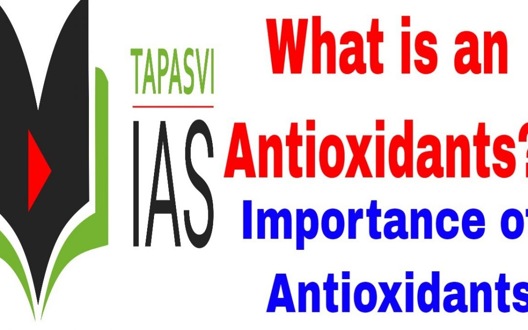 What is an Antioxidants| Importance of Antioxidants Hindi | Free Radicals Explained in Hindi